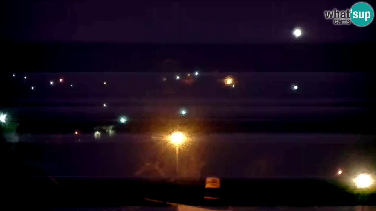 Gjirokastra – Blick auf die Altstadt