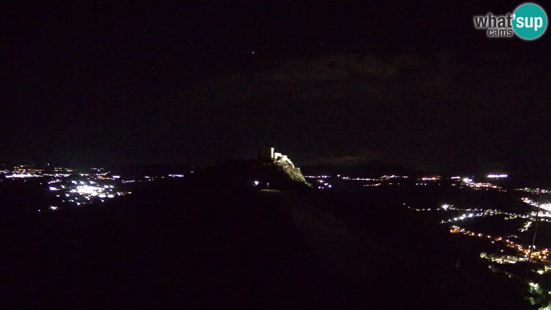 Live Webcam Campo di volo di parapendio Ljubuški – Kula