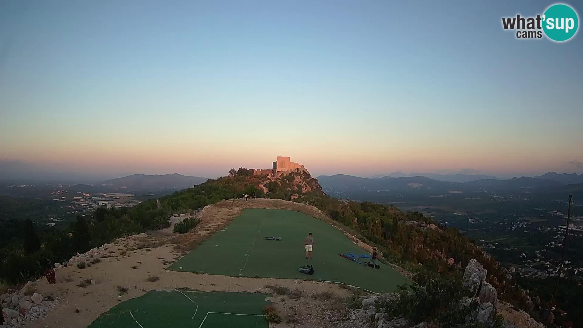 Live Webcam Paragliding Flugplatz Ljubuški – Kula
