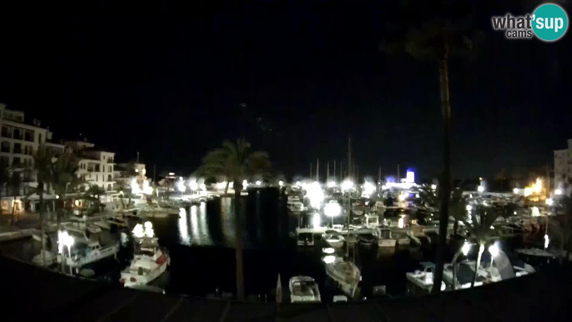 Puerto de la Duquesa – Marina
