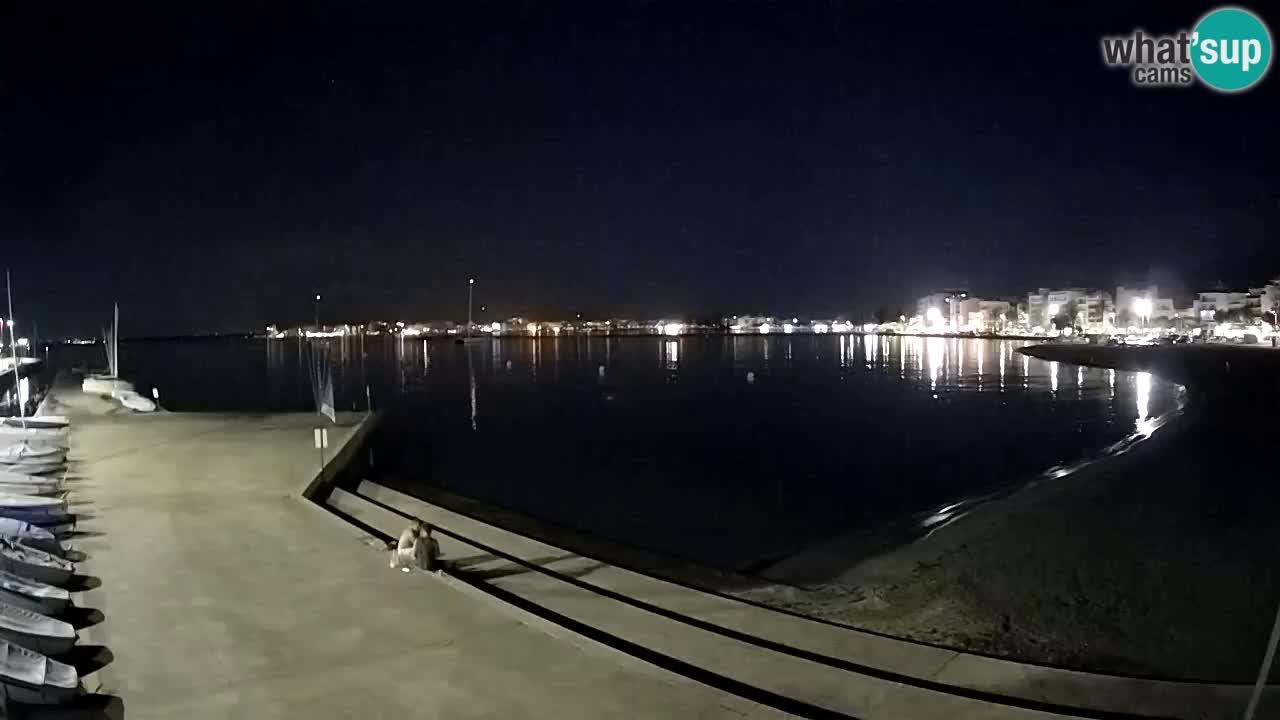 Port of Roses – Costa Brava – La Perola Beach