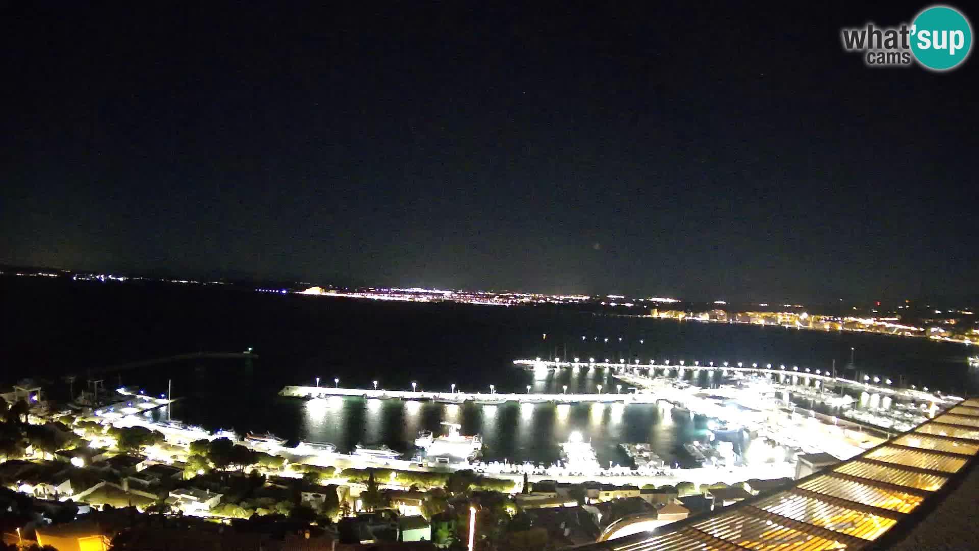 Roses – Ribiško pristanišče  in zaliv