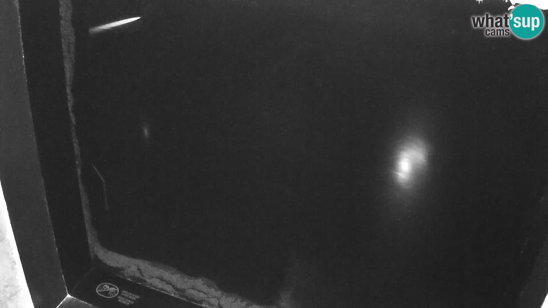 AQUATIKA – FRESHWATER Aquarium webcam Karlovac