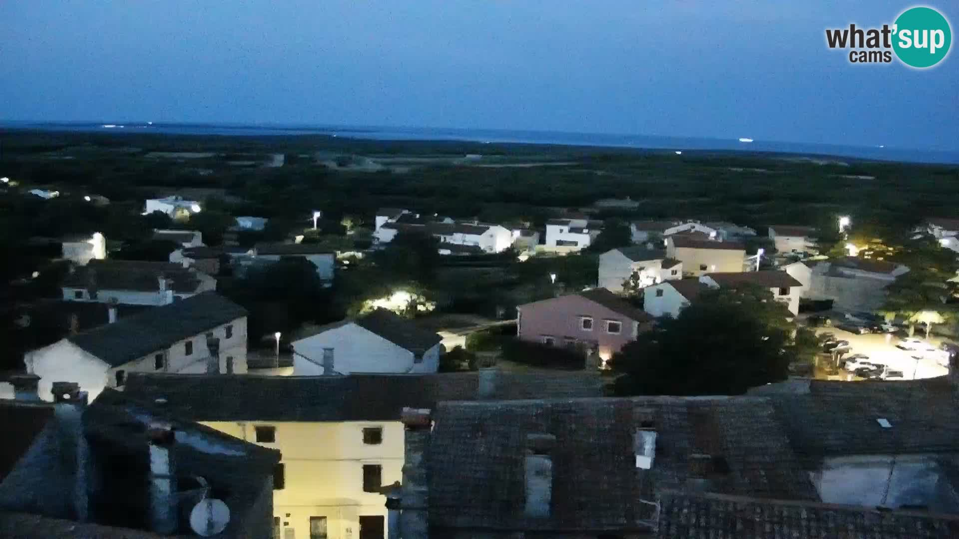 Bale – view from Soardo-Bembo Palace