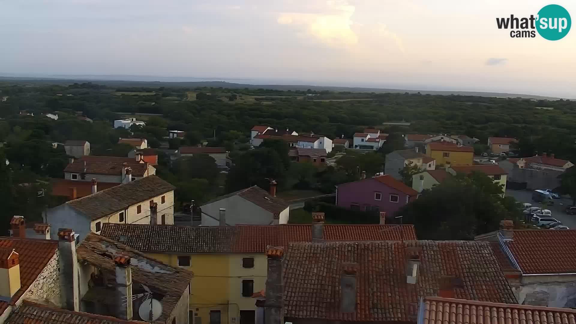 Bale – Vista desde palacio Soardo-Bembo