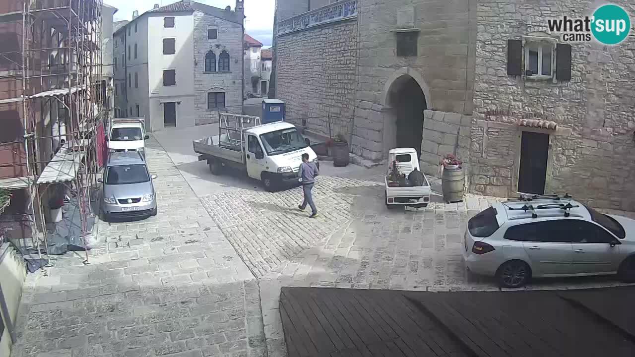 Bale – Plaza Tomaso Bembo