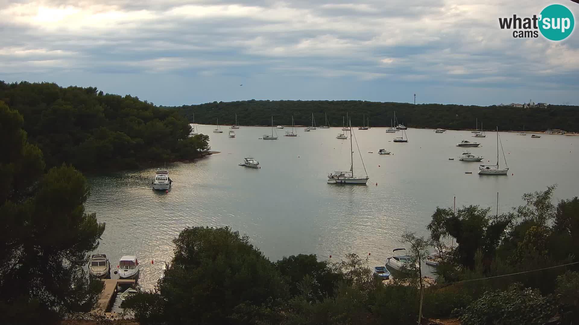 Golf von Banjole bei Pula