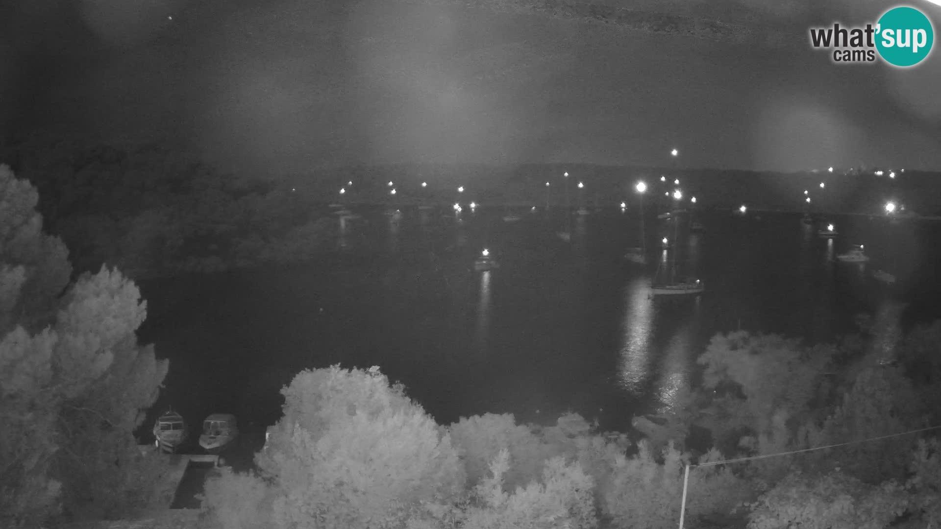 Golfe de Banjole près de Pula