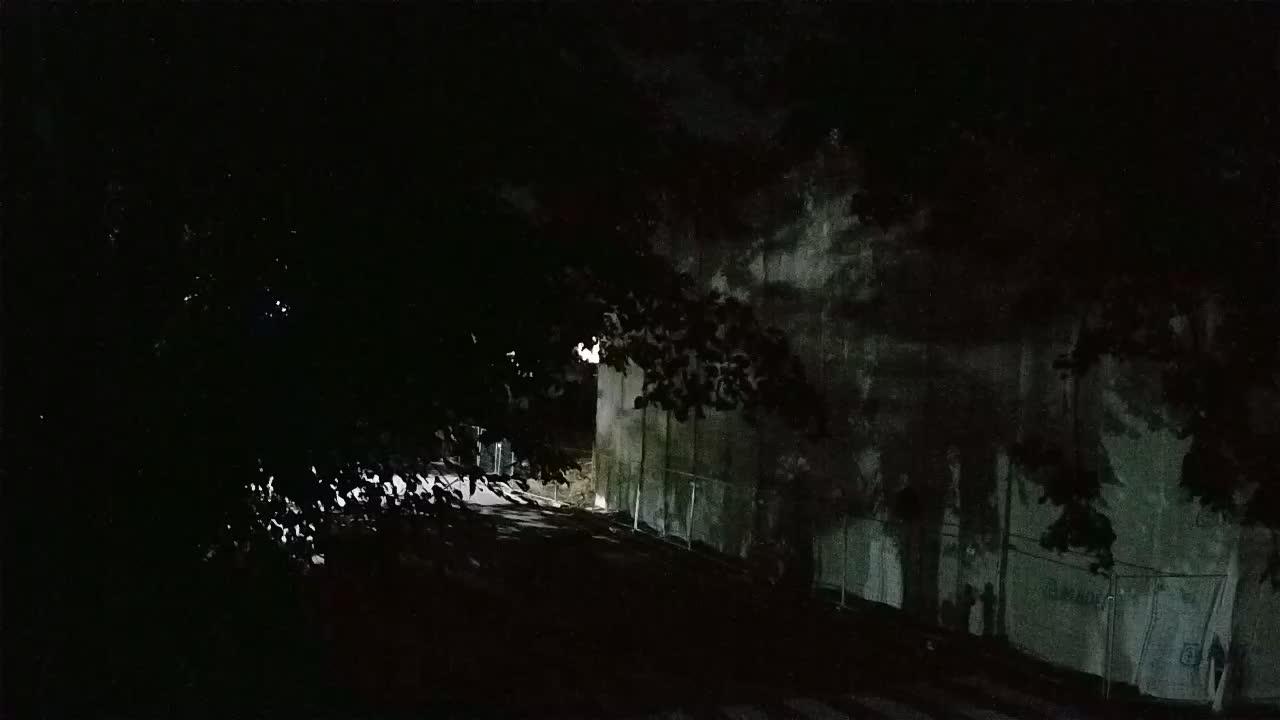Live Webcam Petrinja Park – nach dem Erdbeben