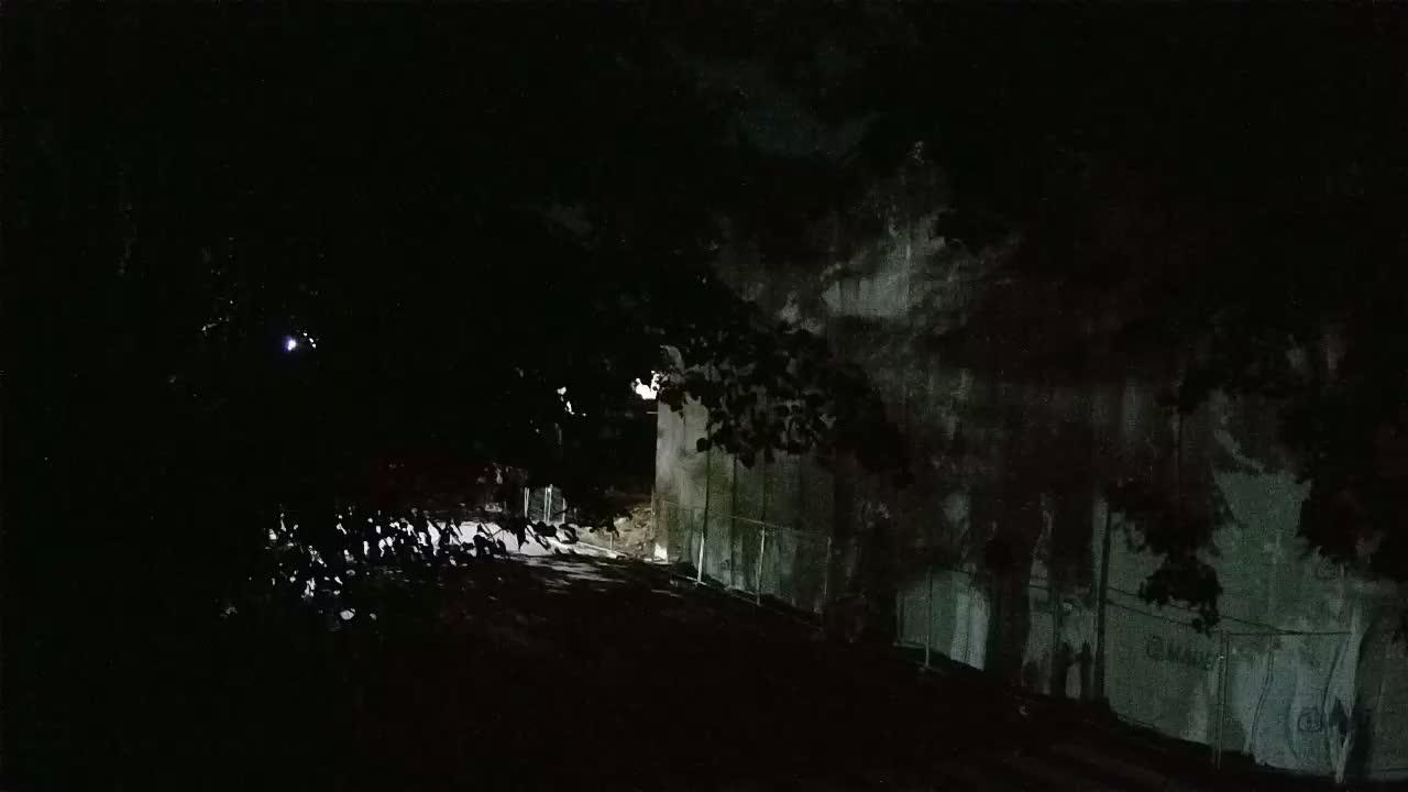 Spletna kamera v živo Petrinja centralni park – po potresu