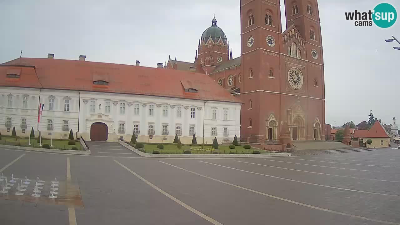 Livecam Đakovo Dom Sv. Petra