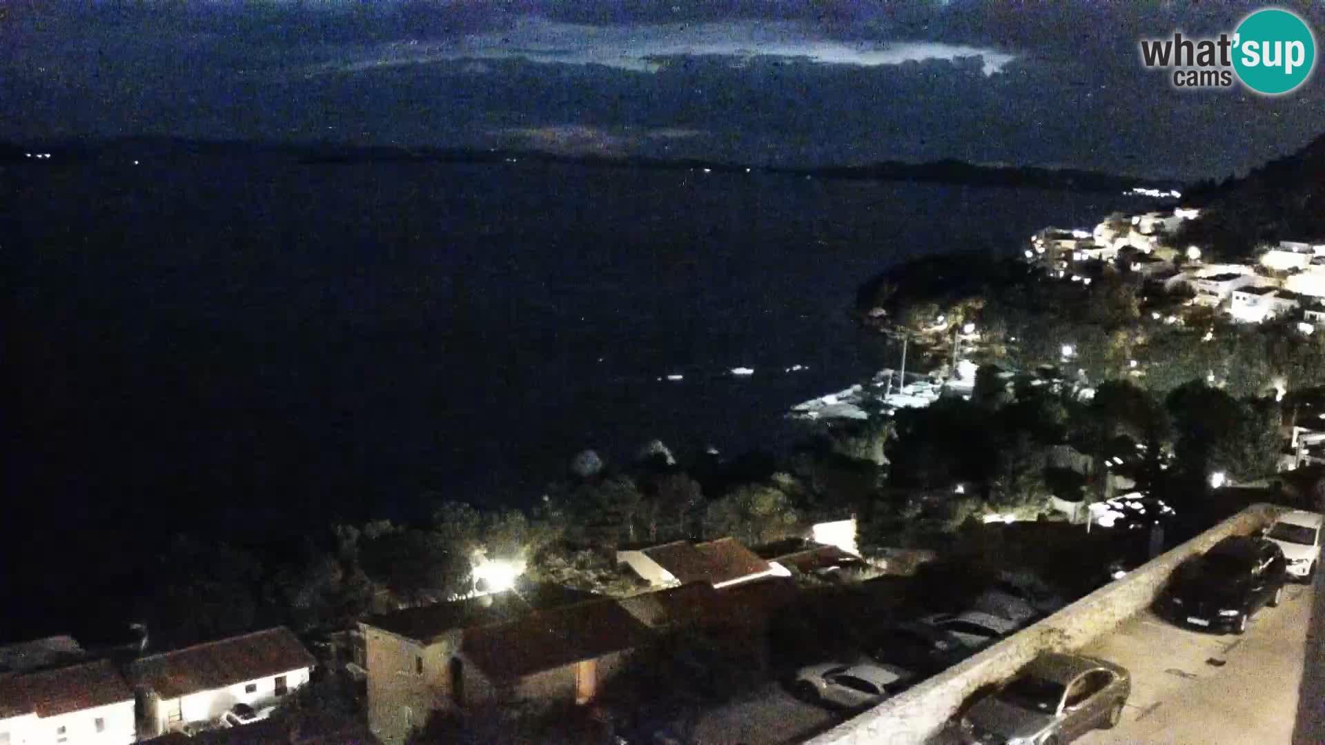 Kamera u živo Drage panorama