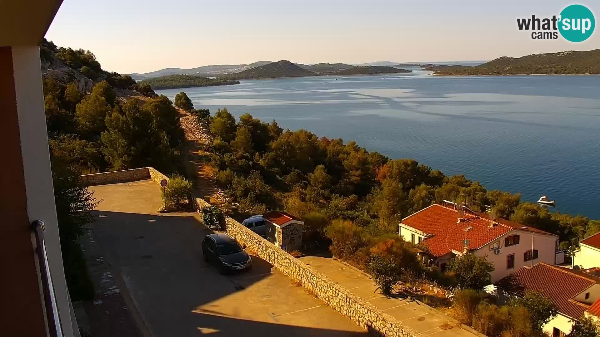 "Web kamera Drage panorama – Triple ""P"""