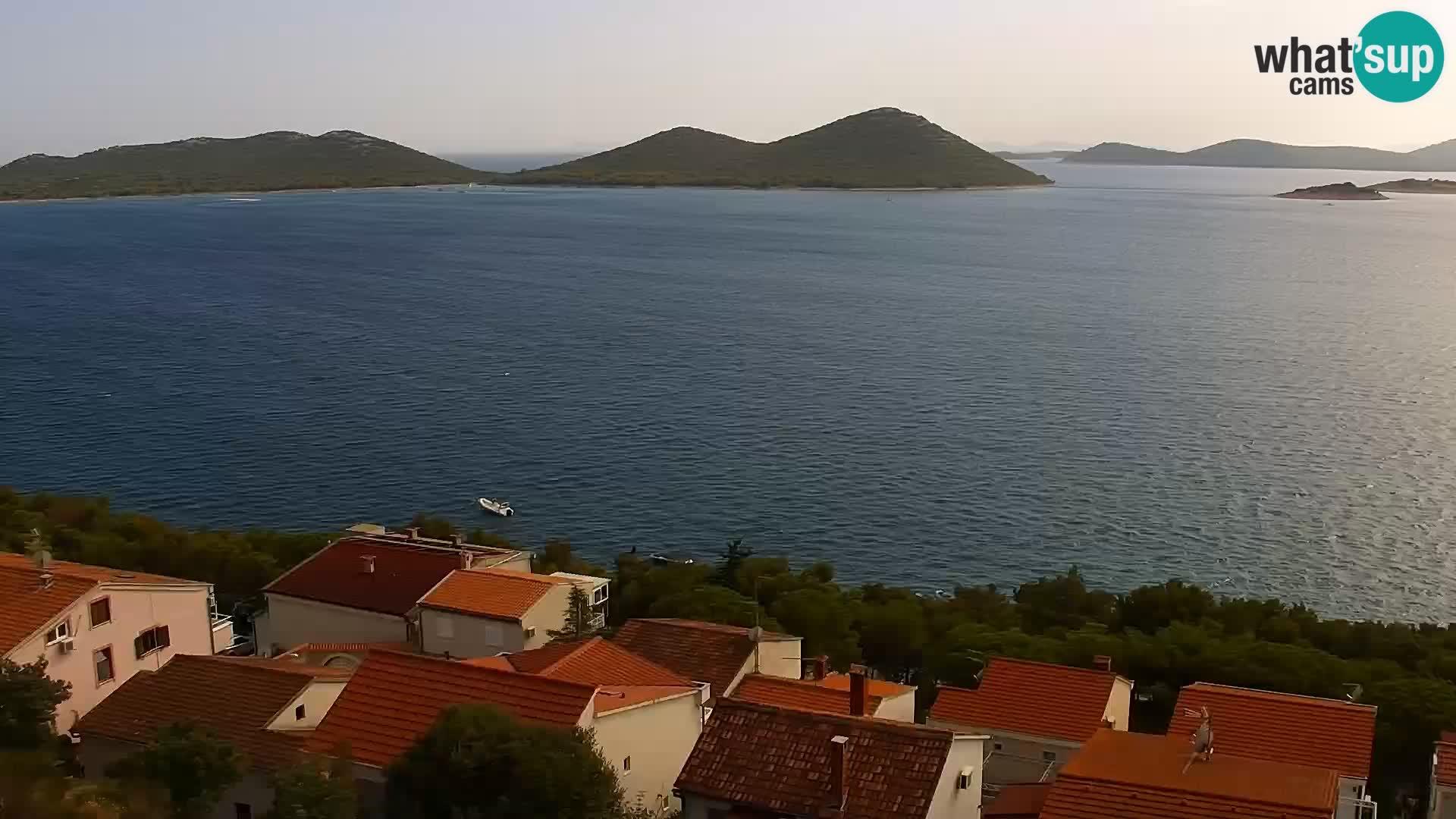 "Livecam Drage – panorama Tripla ""P"""