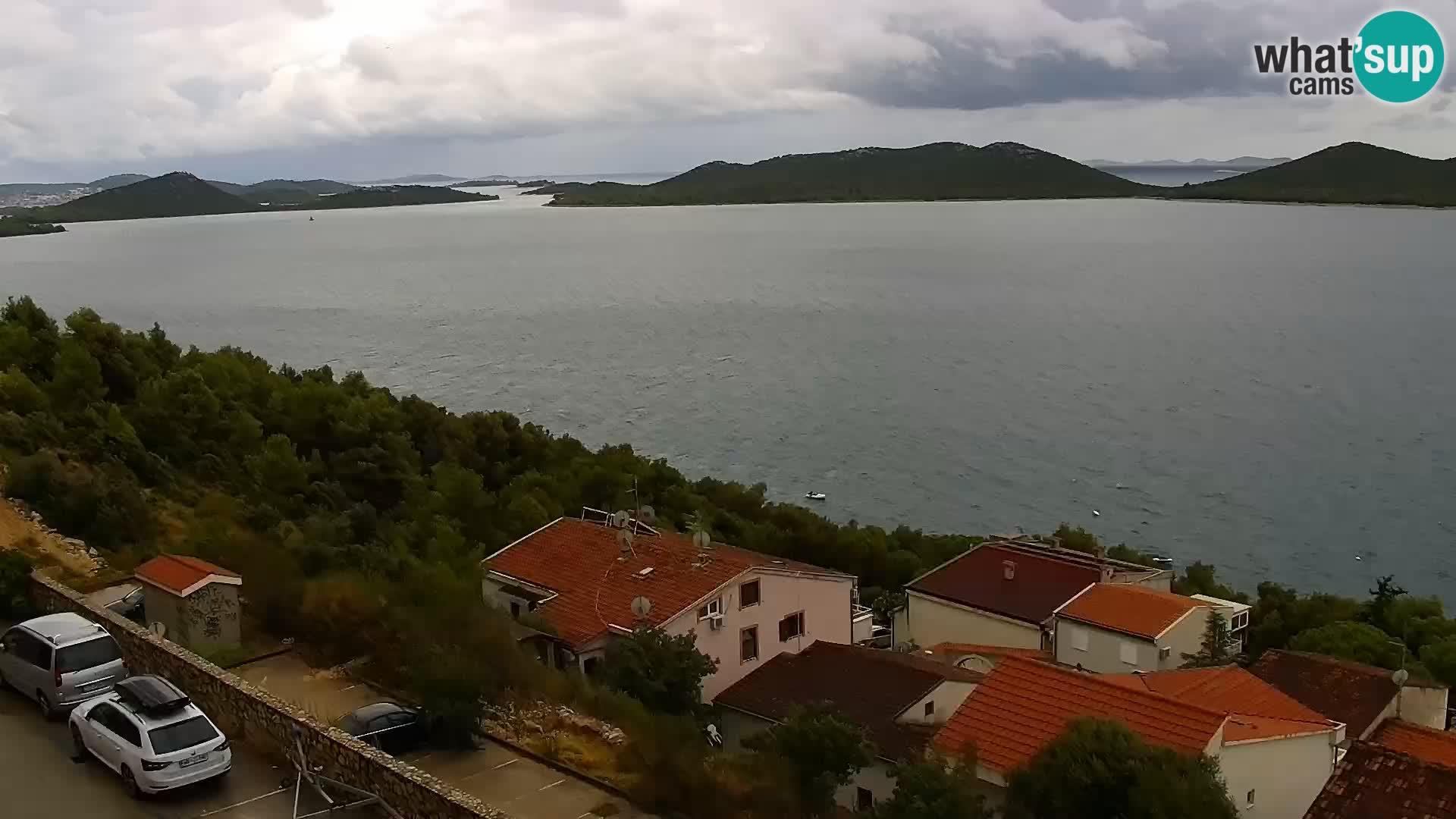Livecam Drage – Croatien