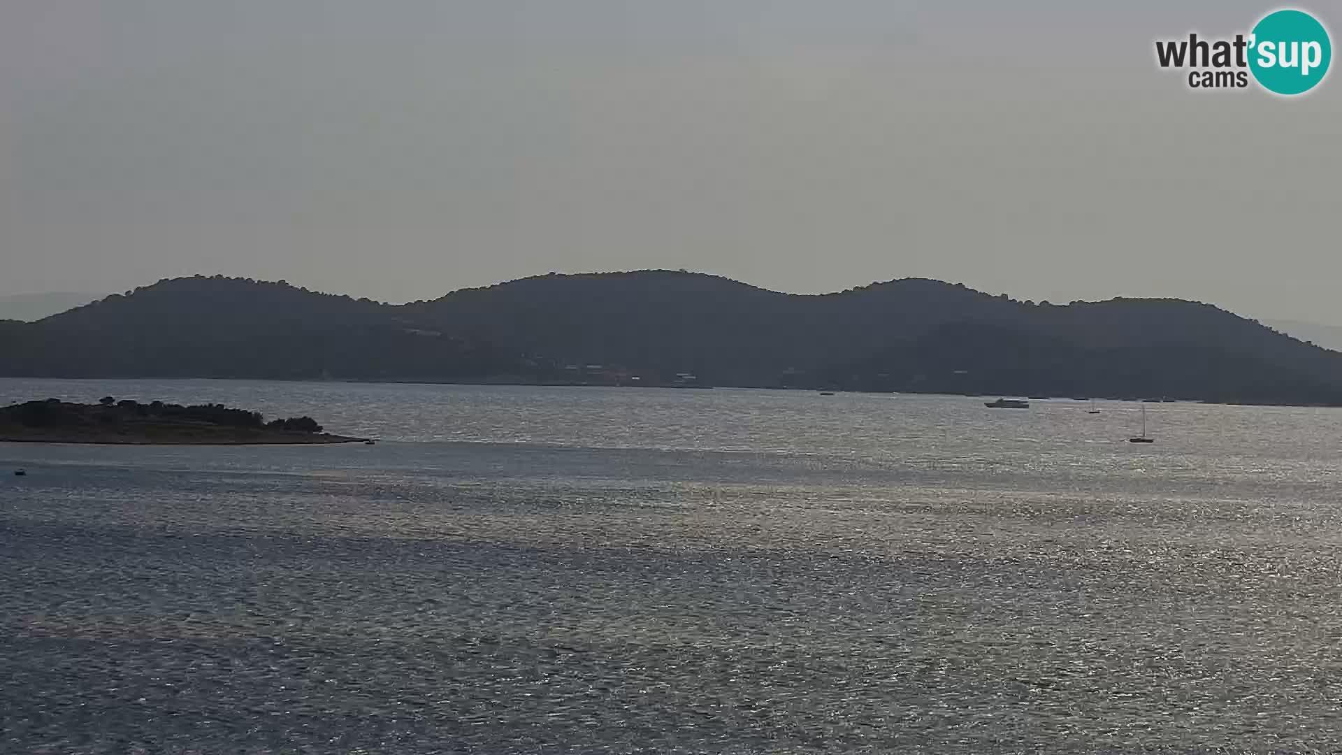 Kamera v živo Drage panorama