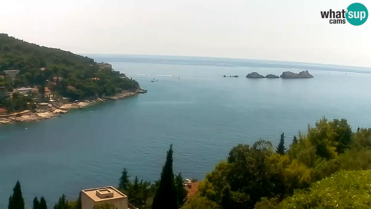 Dubrovnik –  Lapad bay