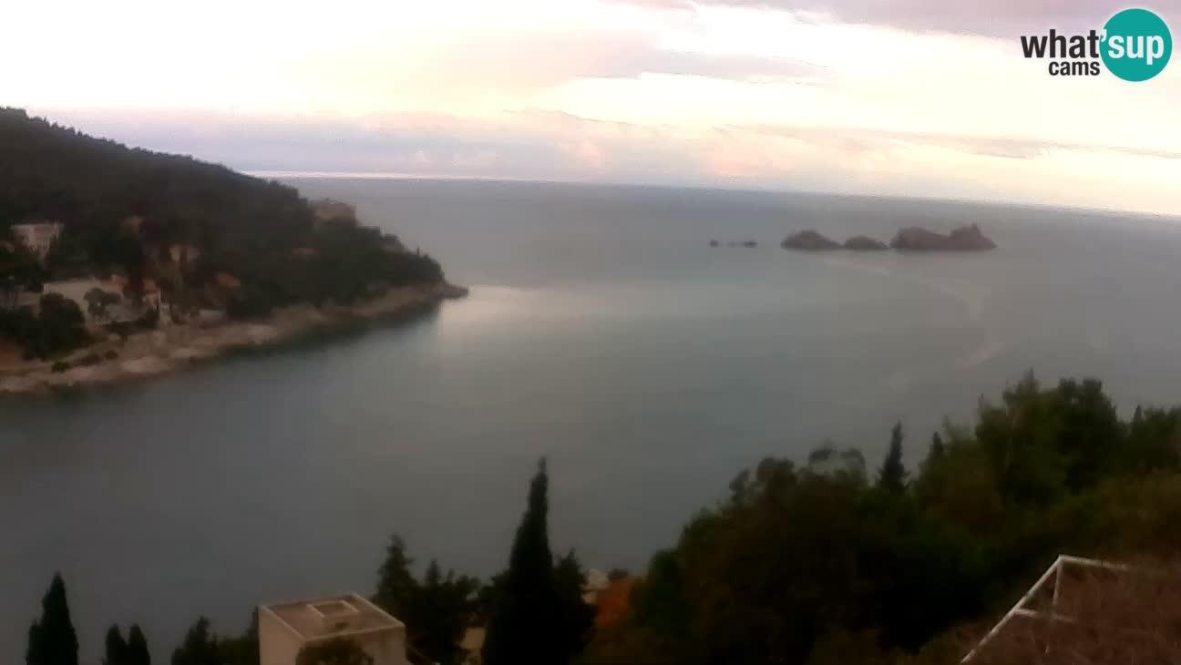 Dubrovnik –  zaliv Lapad