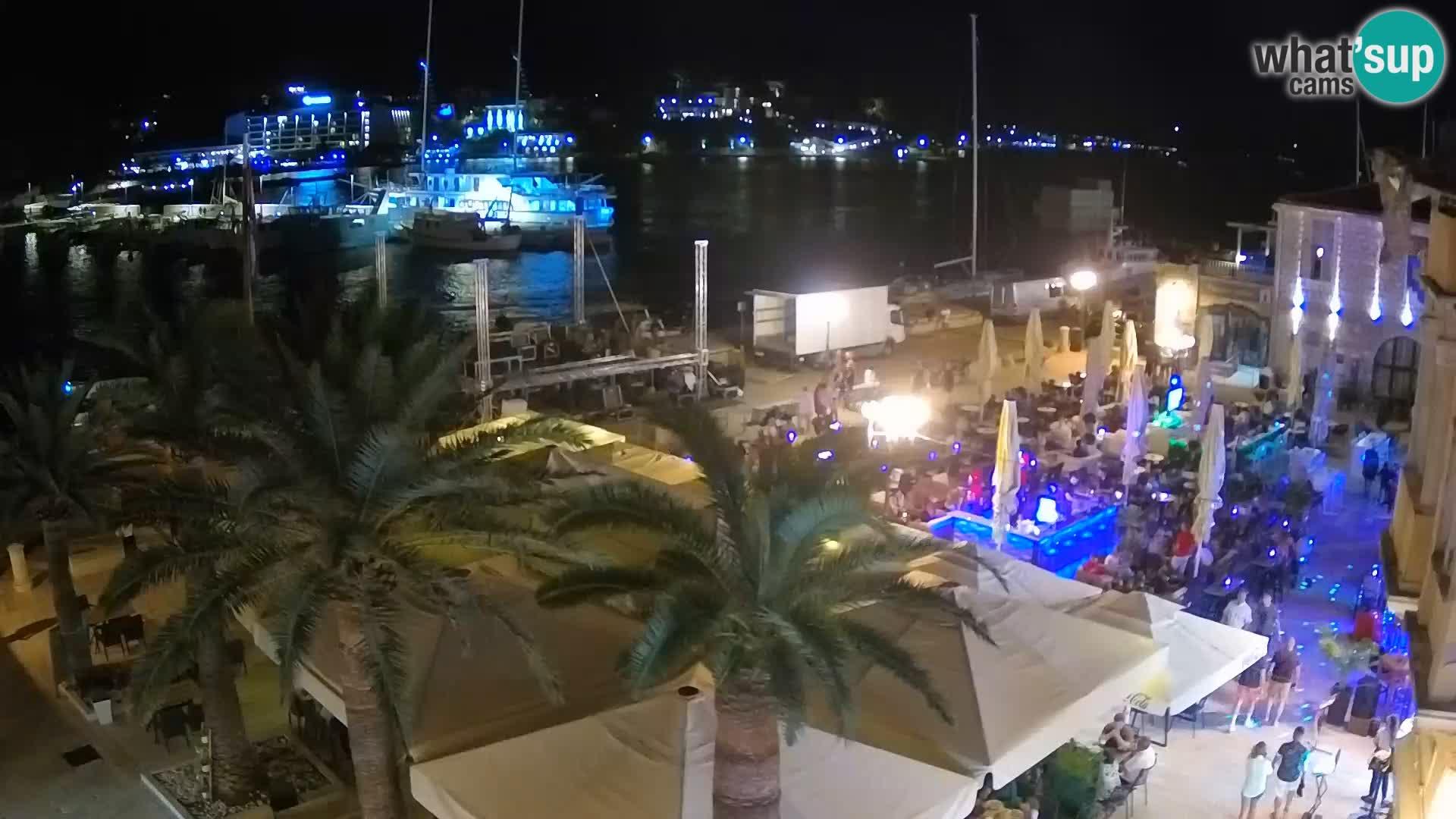 Event webcam – Rab