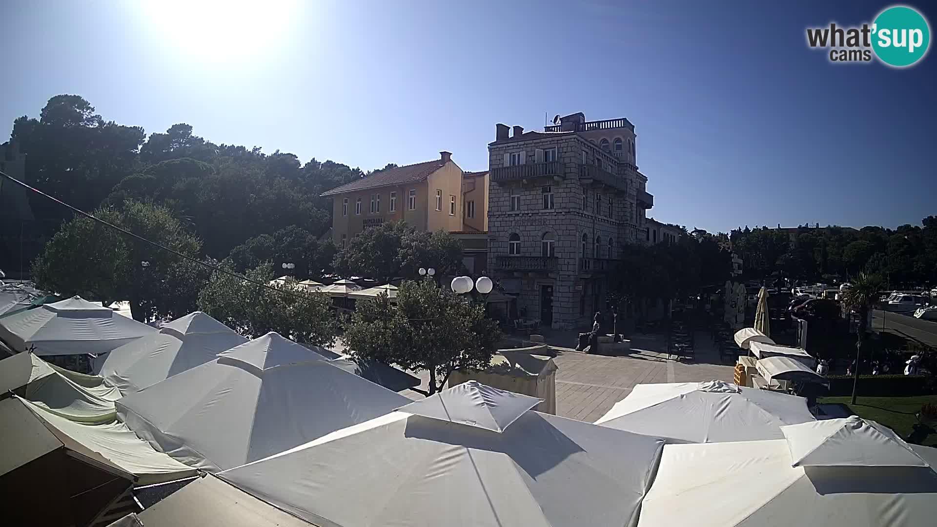 Webcam Rab – event