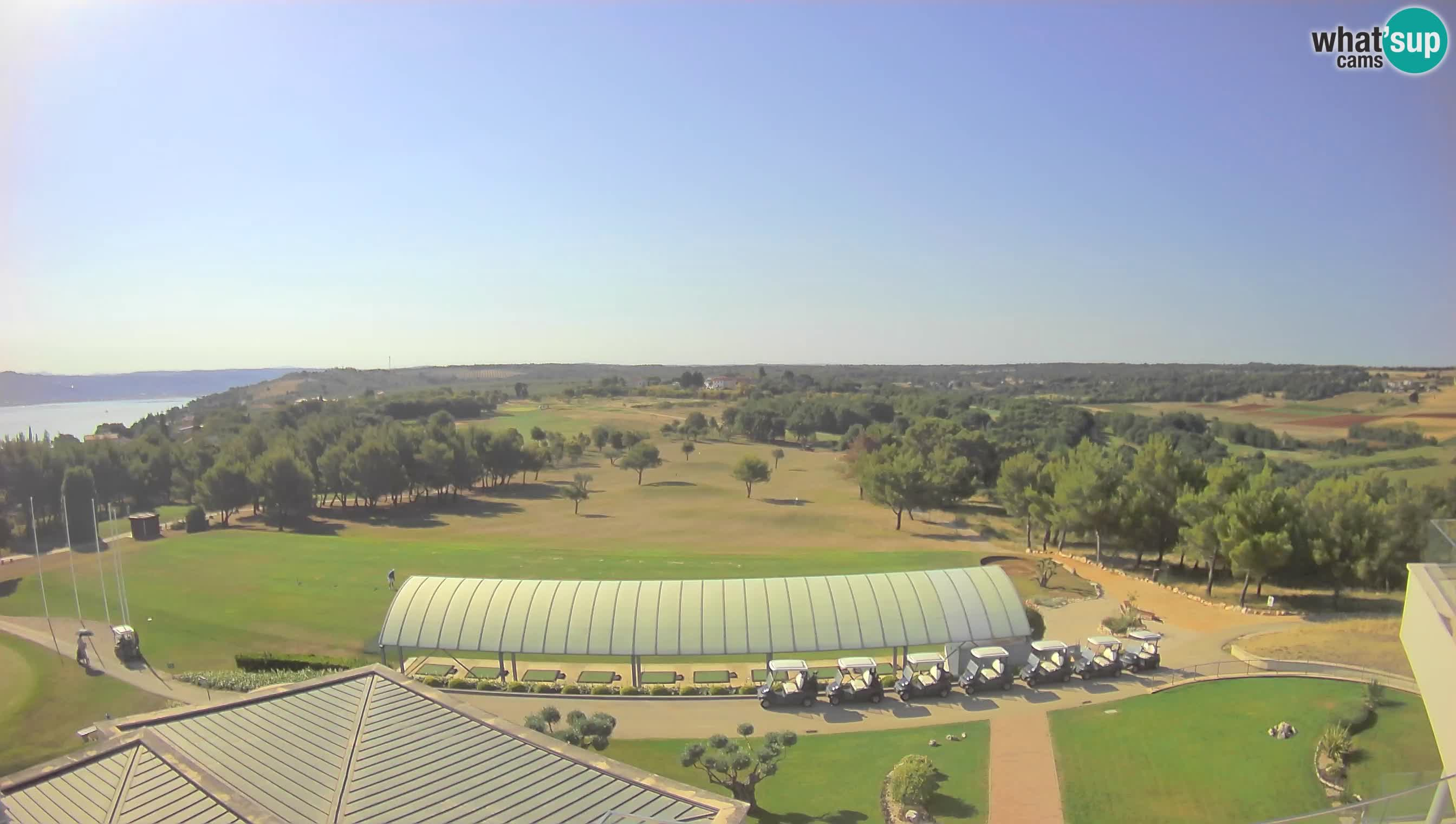 Golf igrišče Adriatic – Savudrija