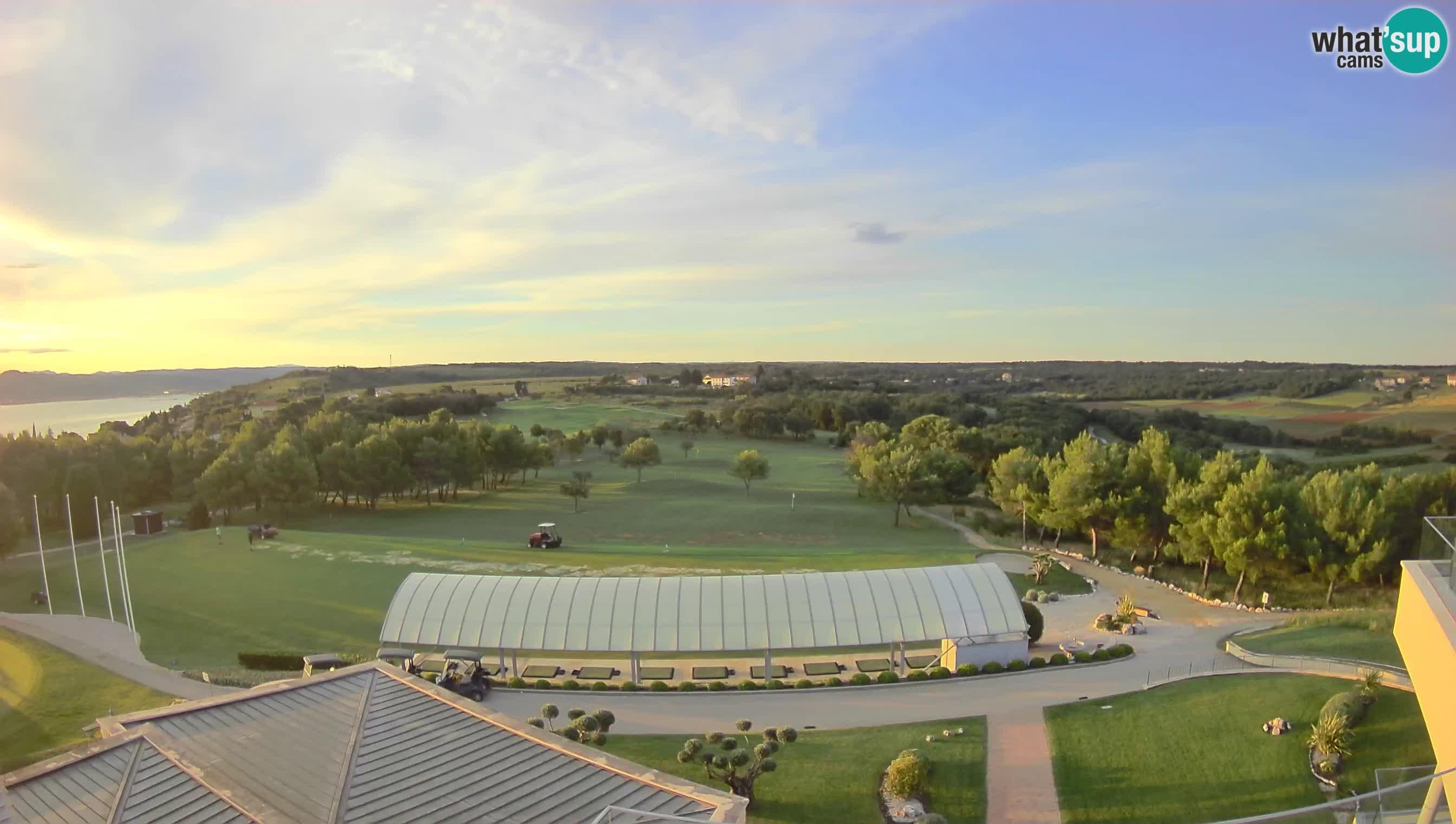 Golfplatz Adriatic – Savudrija