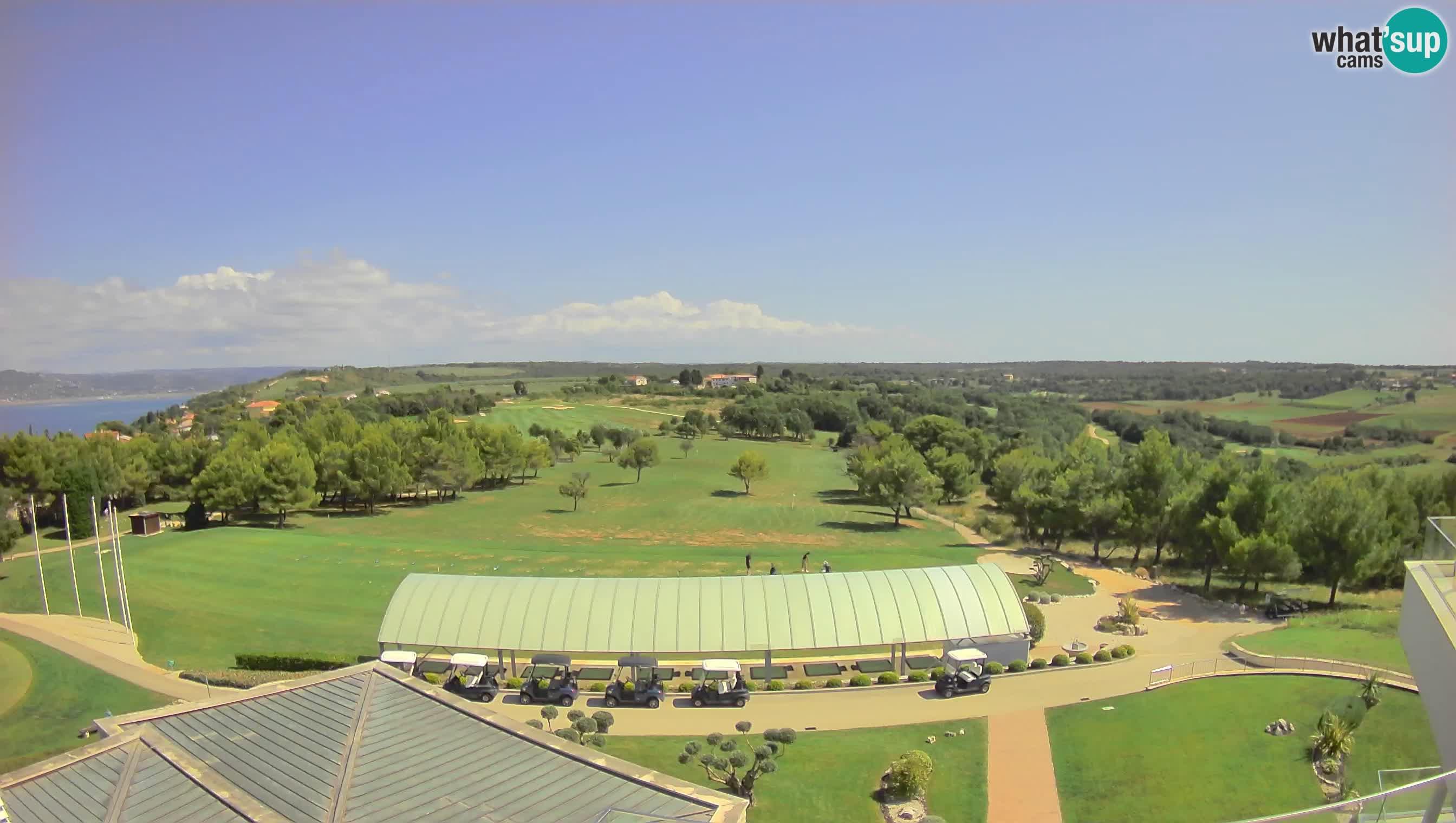 Campo de golf Adriatic – Savudrija