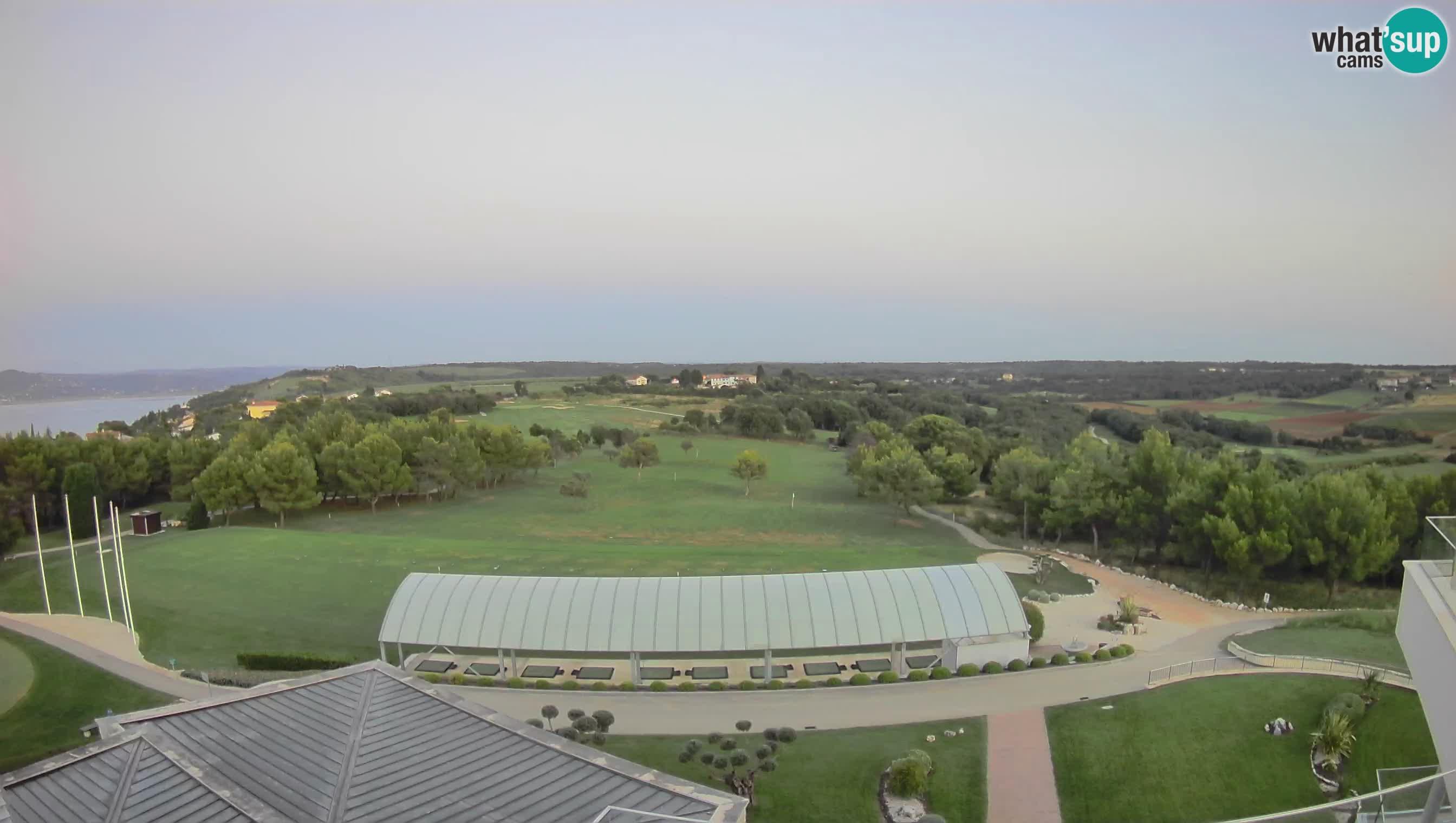 Golf igralište Adriatic – Savudrija