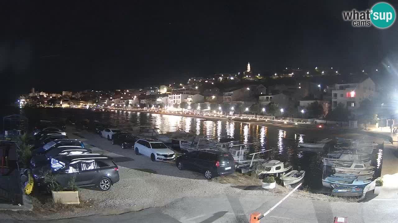 Live Webcam Igrane – Panorama der Igrane