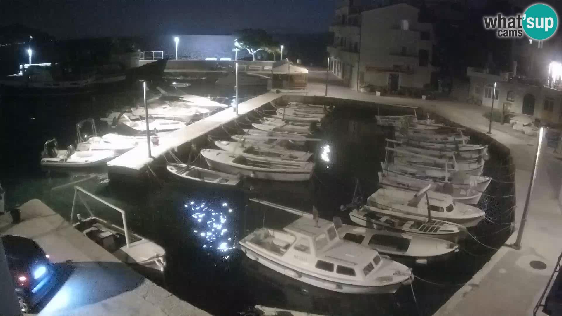 webcam Igrane – porticciolo