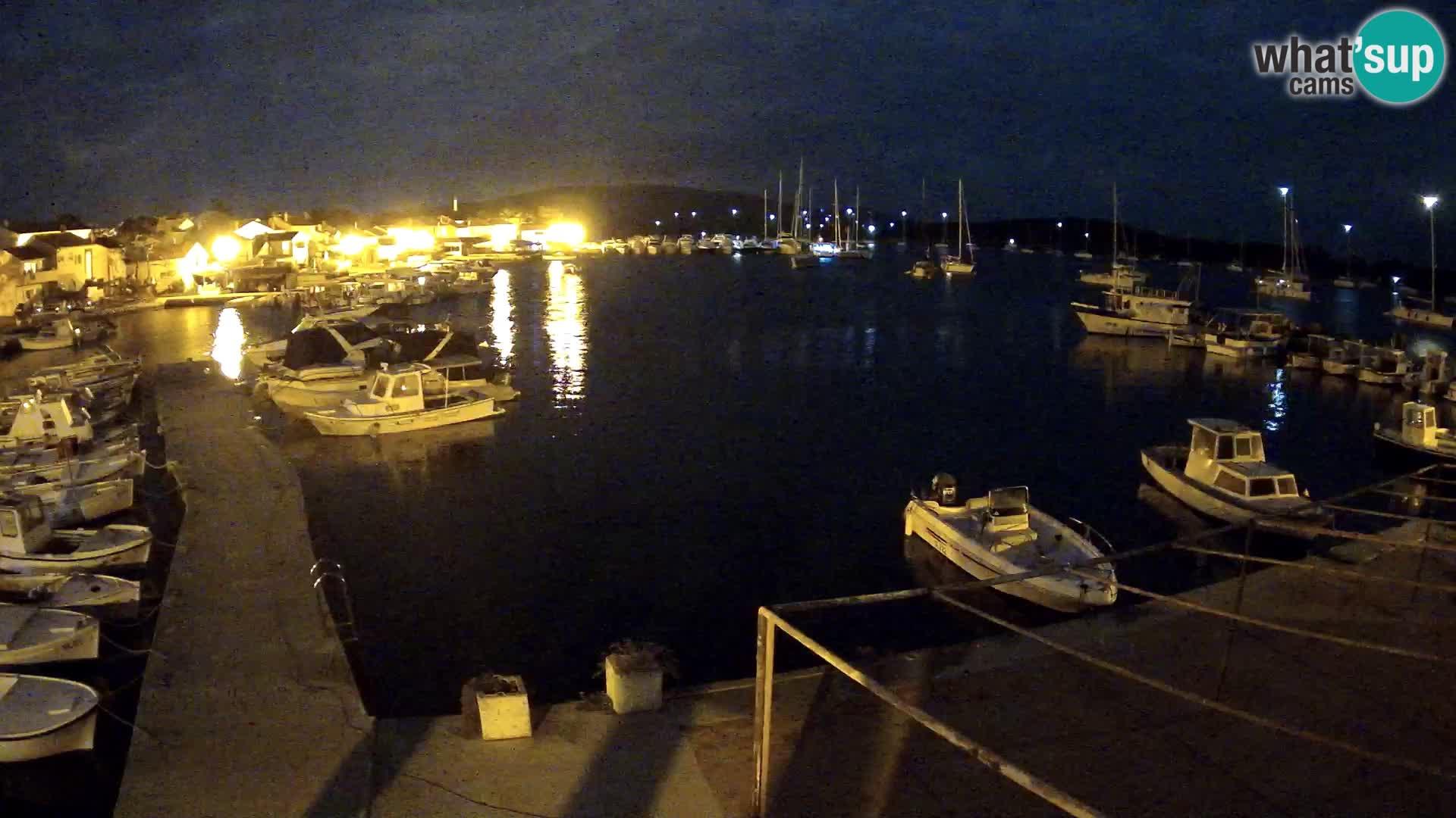 Webcam Ilovik – Sveti Petar