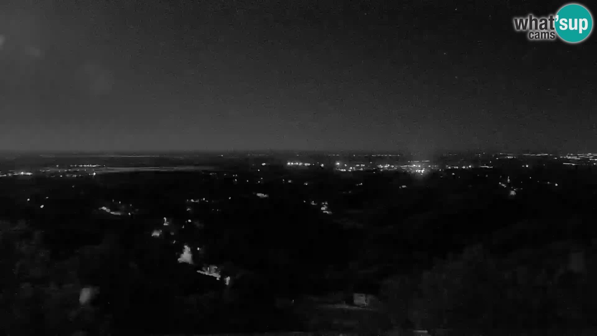 Web kamera Plešivica – Jastrebarsko