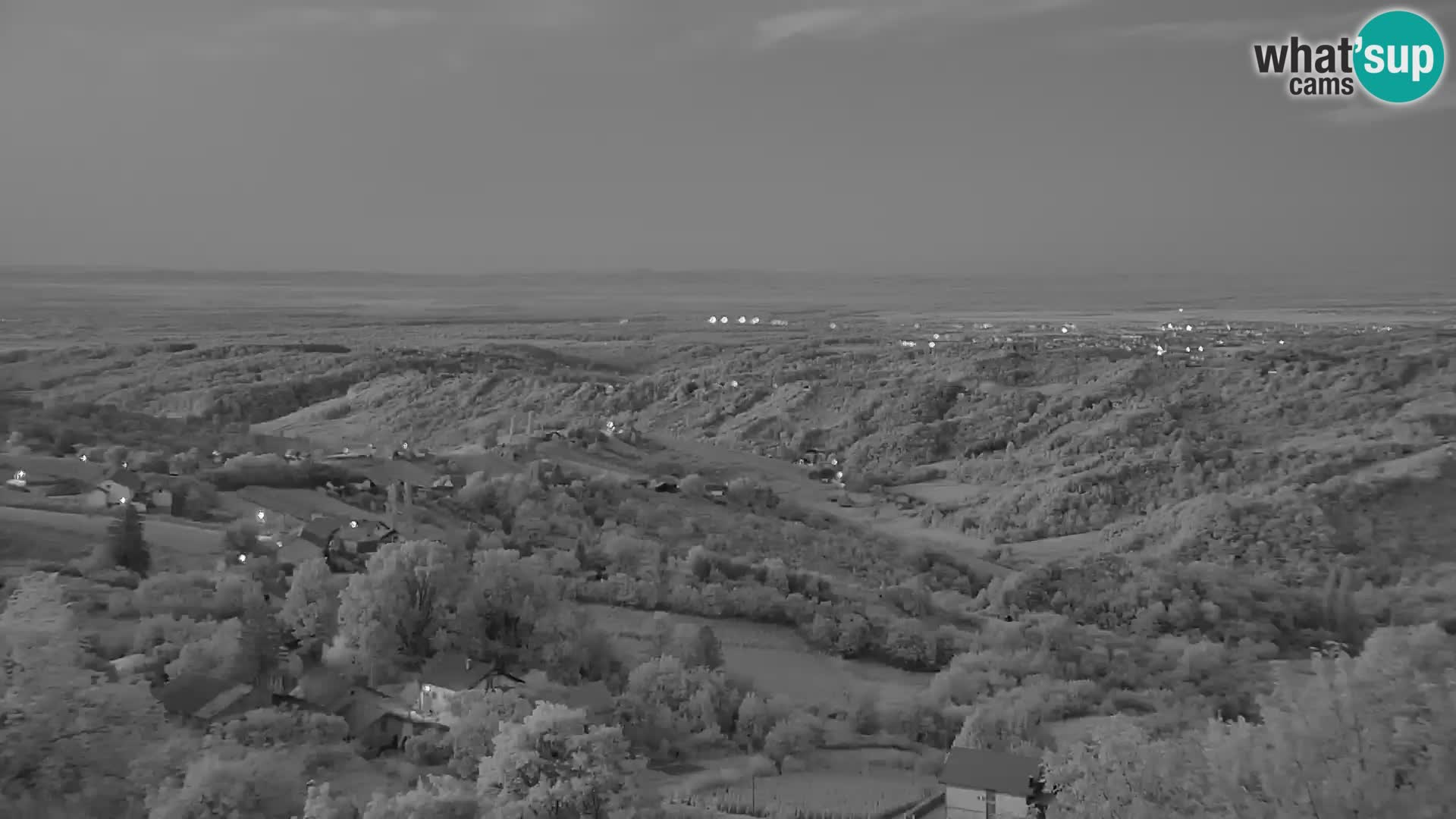 Spletna kamera Plešivica – Jastrebarsko
