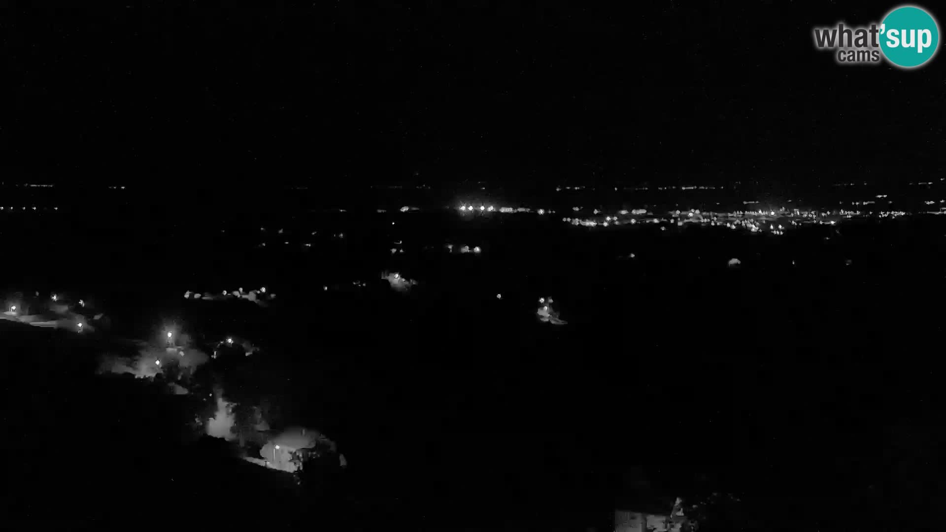 Livecam Plešivica webcam Jastrebarsko