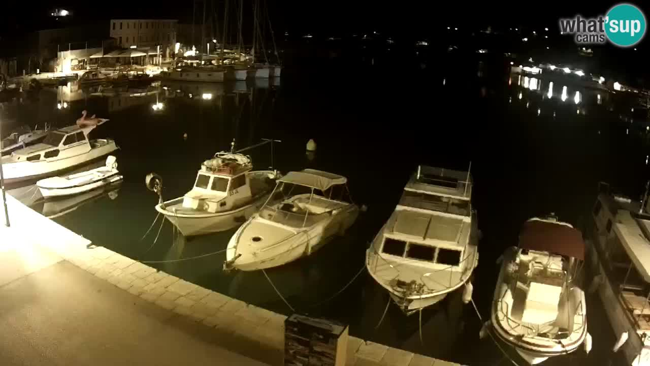 Jelsa – Insel Hvar