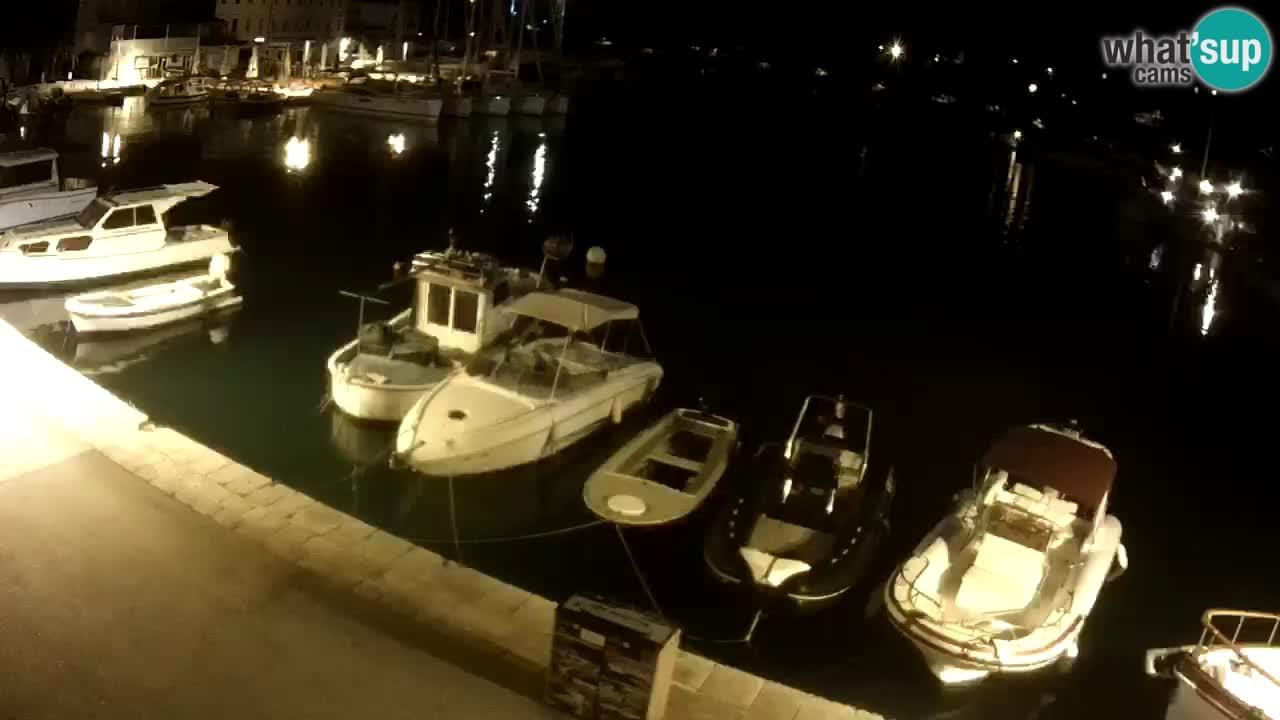 Jelsa –  Hvar île