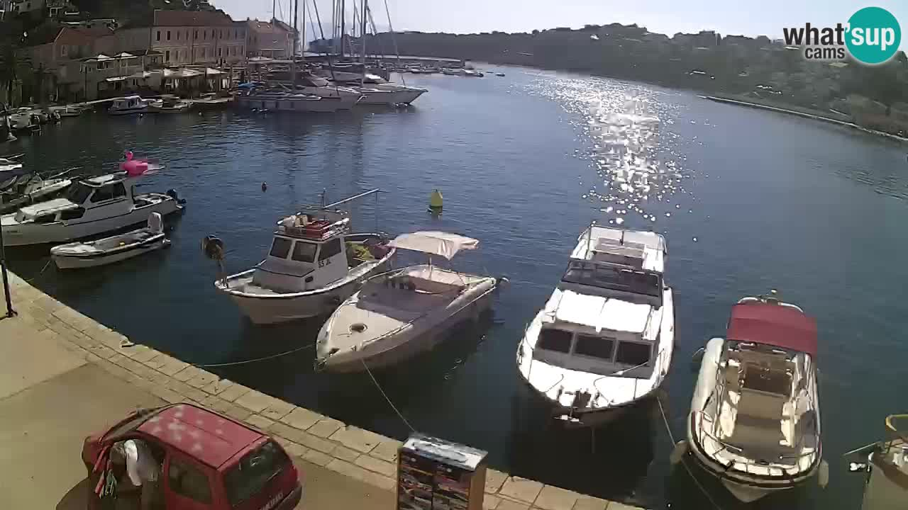 Jelsa – Hvar island