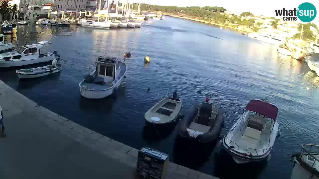 Gelsa (Jelsa) – isola di Lesina (Hvar)