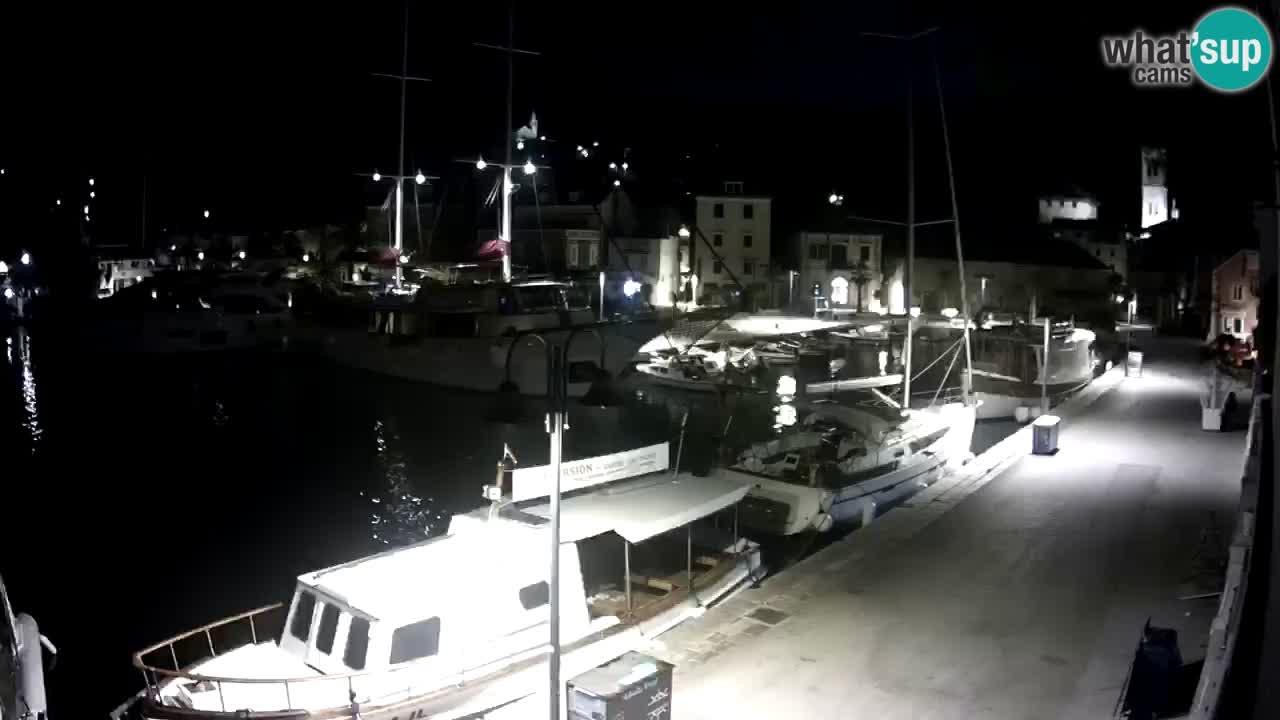 Webcam Hvar – Jelsa