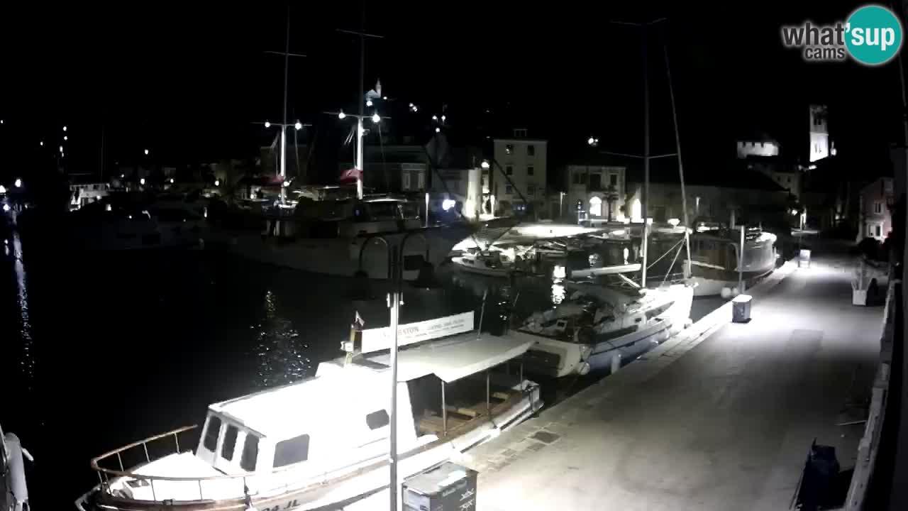 Jelsa Live Webcam Hvar – Pjaca – Dalmatia