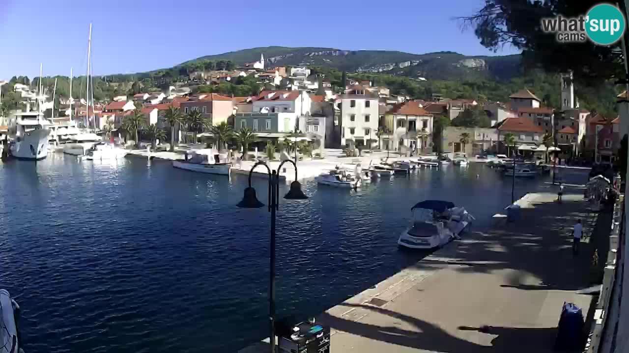 Webcam Lesina – Gelsa