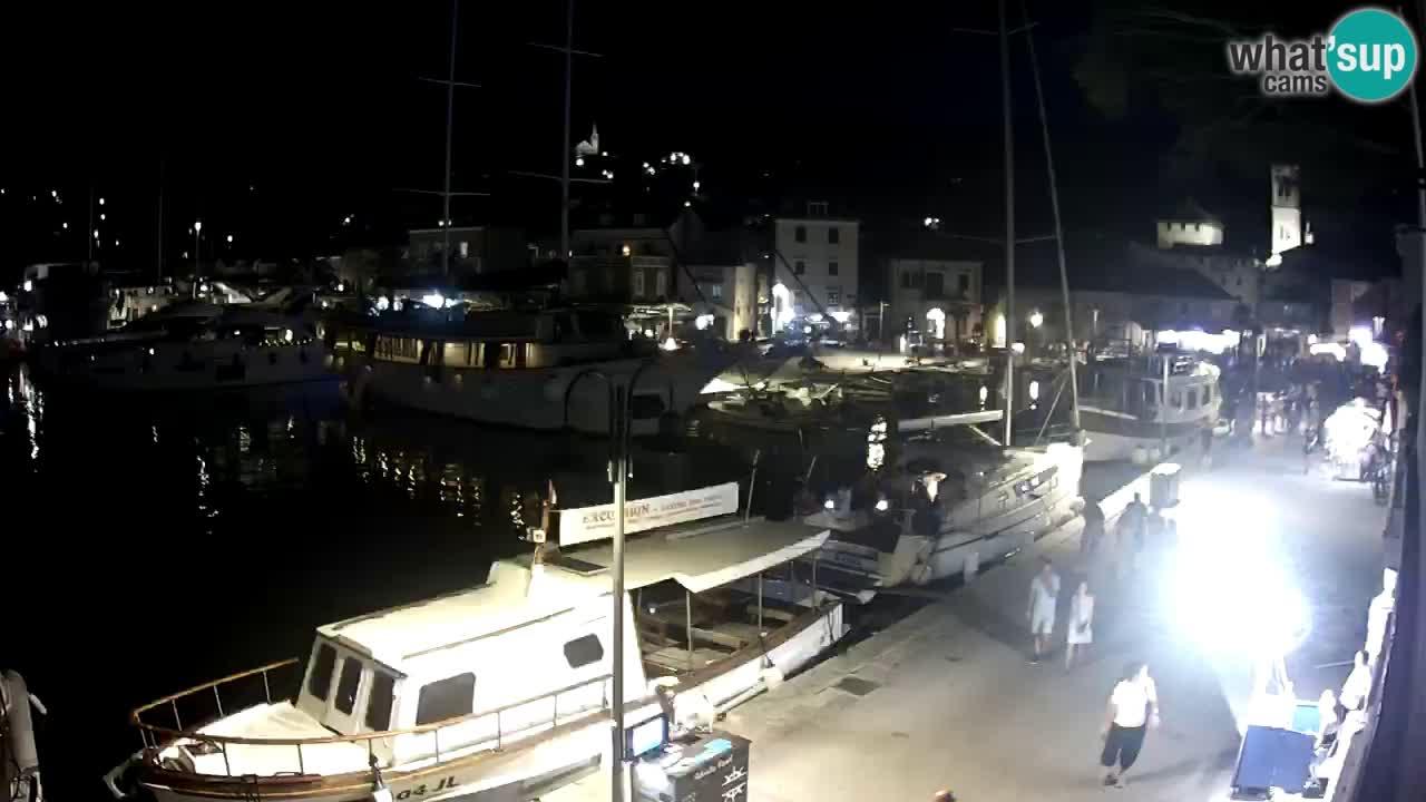 Camera en vivo Hvar – Jelsa