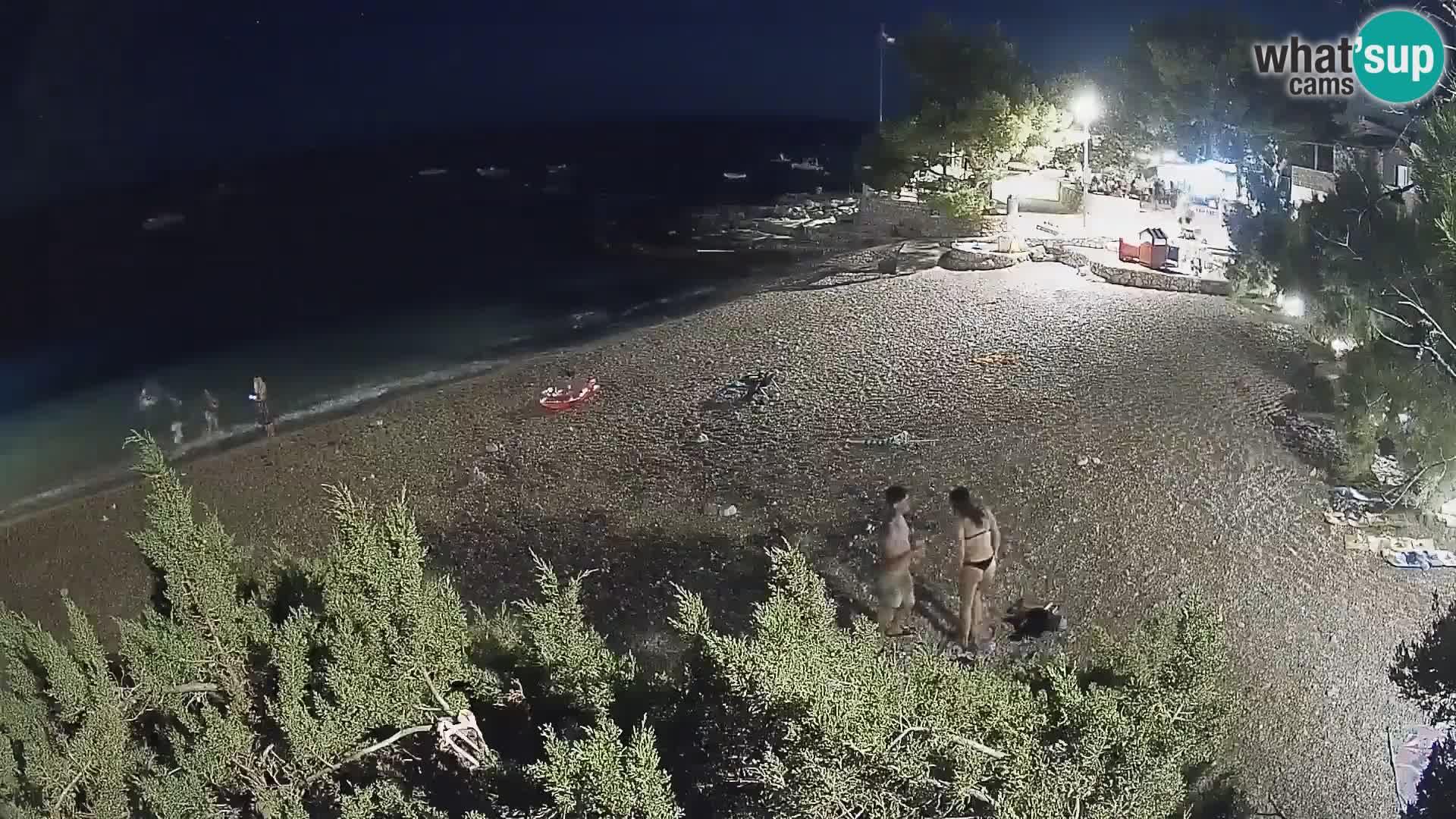 Web kamera Ivan Dolac – Jelsa – Hvar