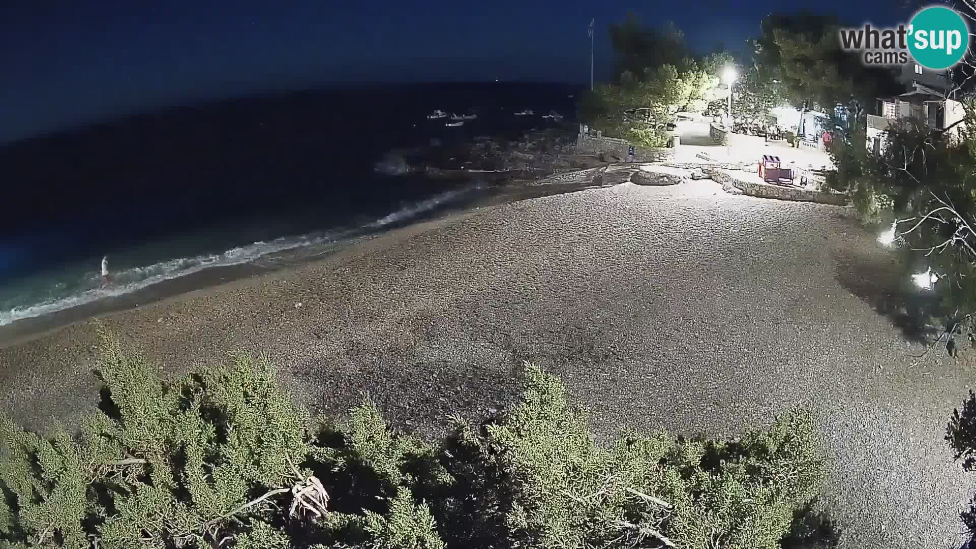 Webcam Ivan Dolac – Jelsa – Hvar