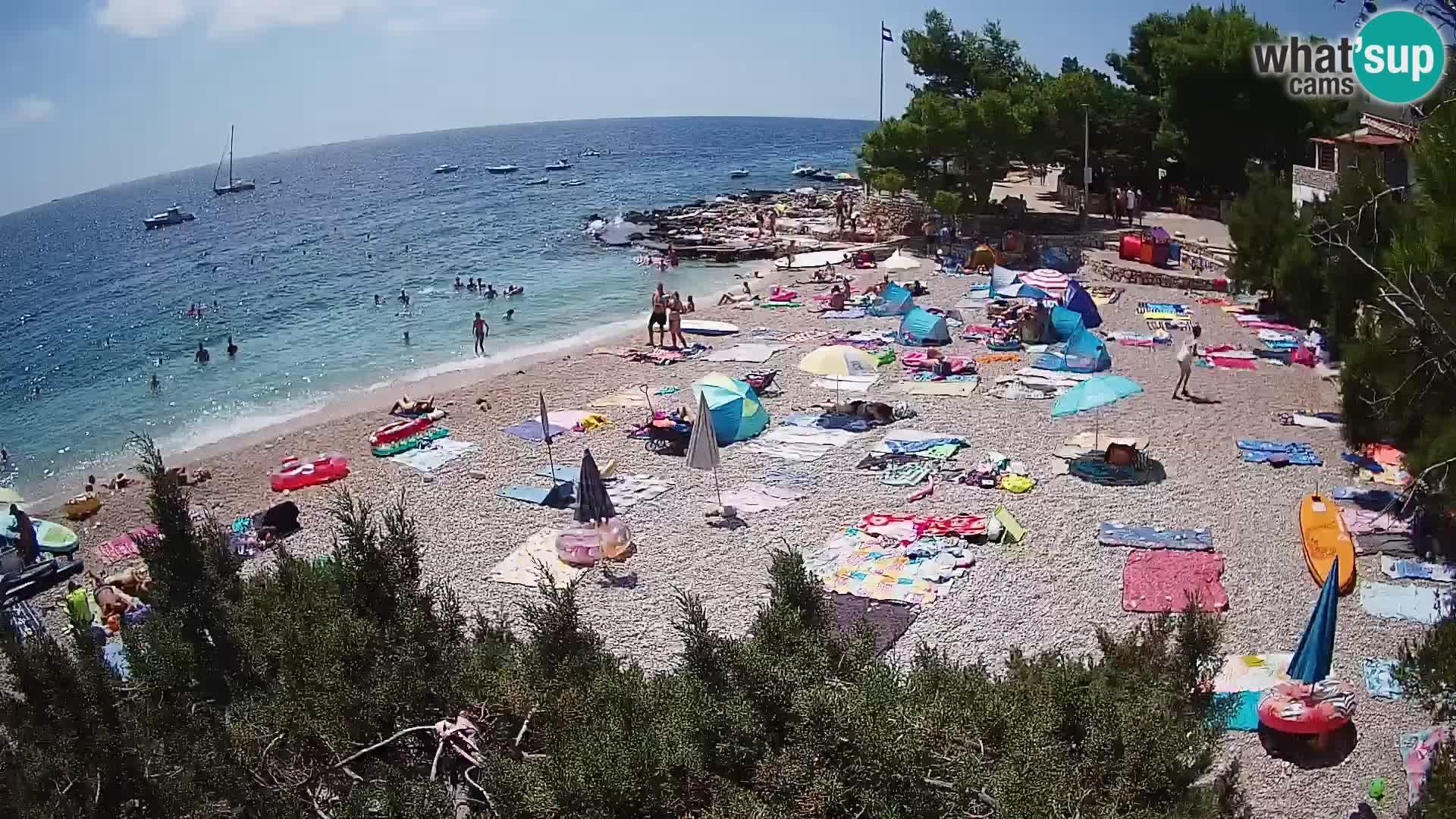 Live Cam Ivan Dolac – Jelsa – Hvar