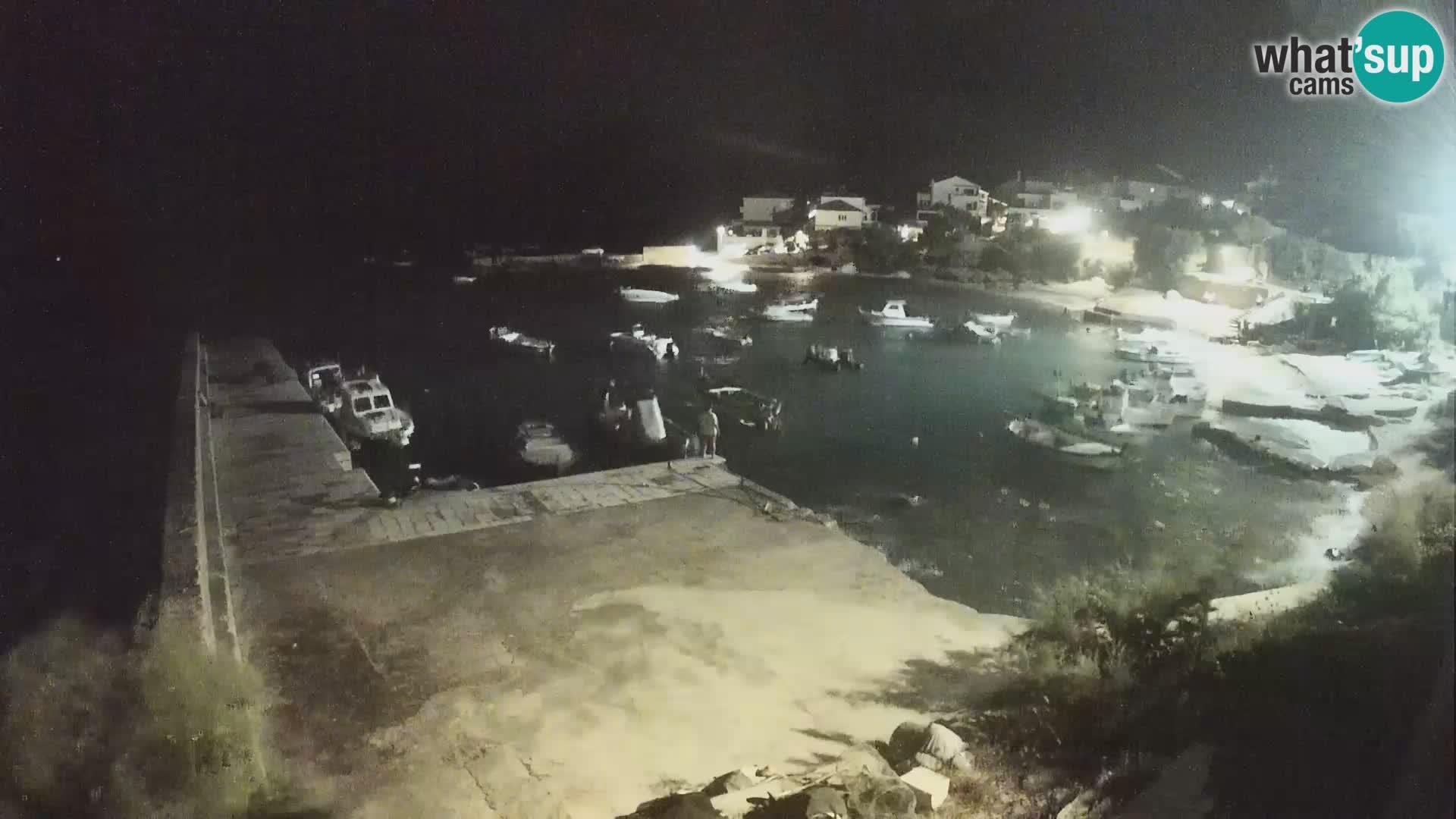 Livecam Zavala – Jelsa – Hvar