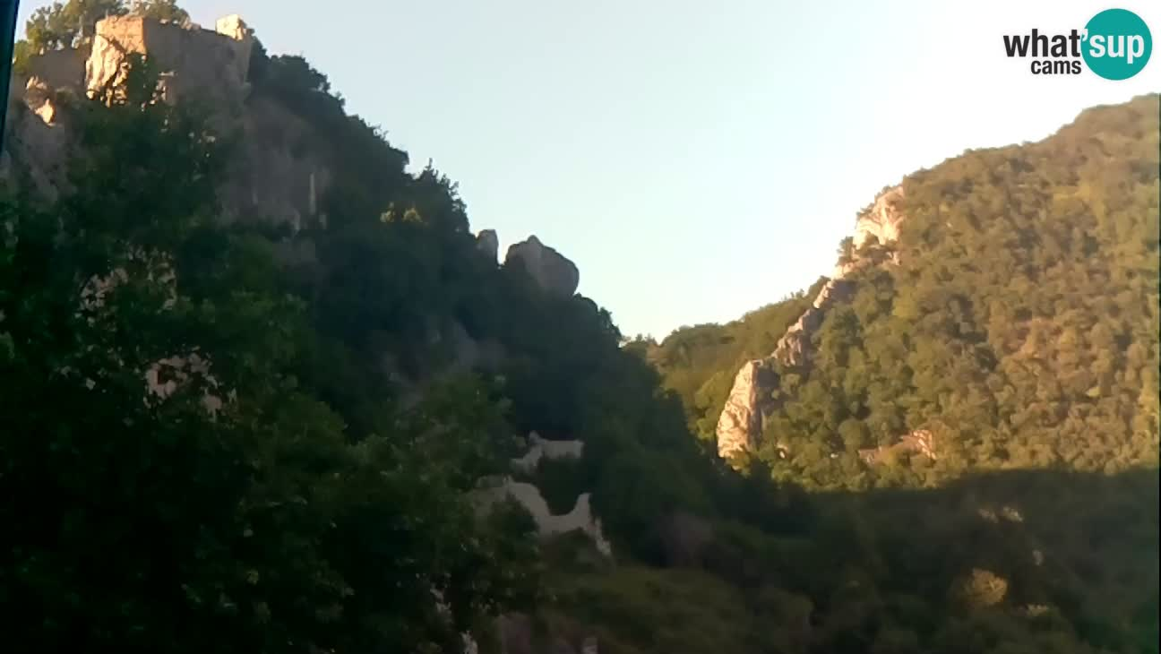 Kalnik – el antiguo castillo