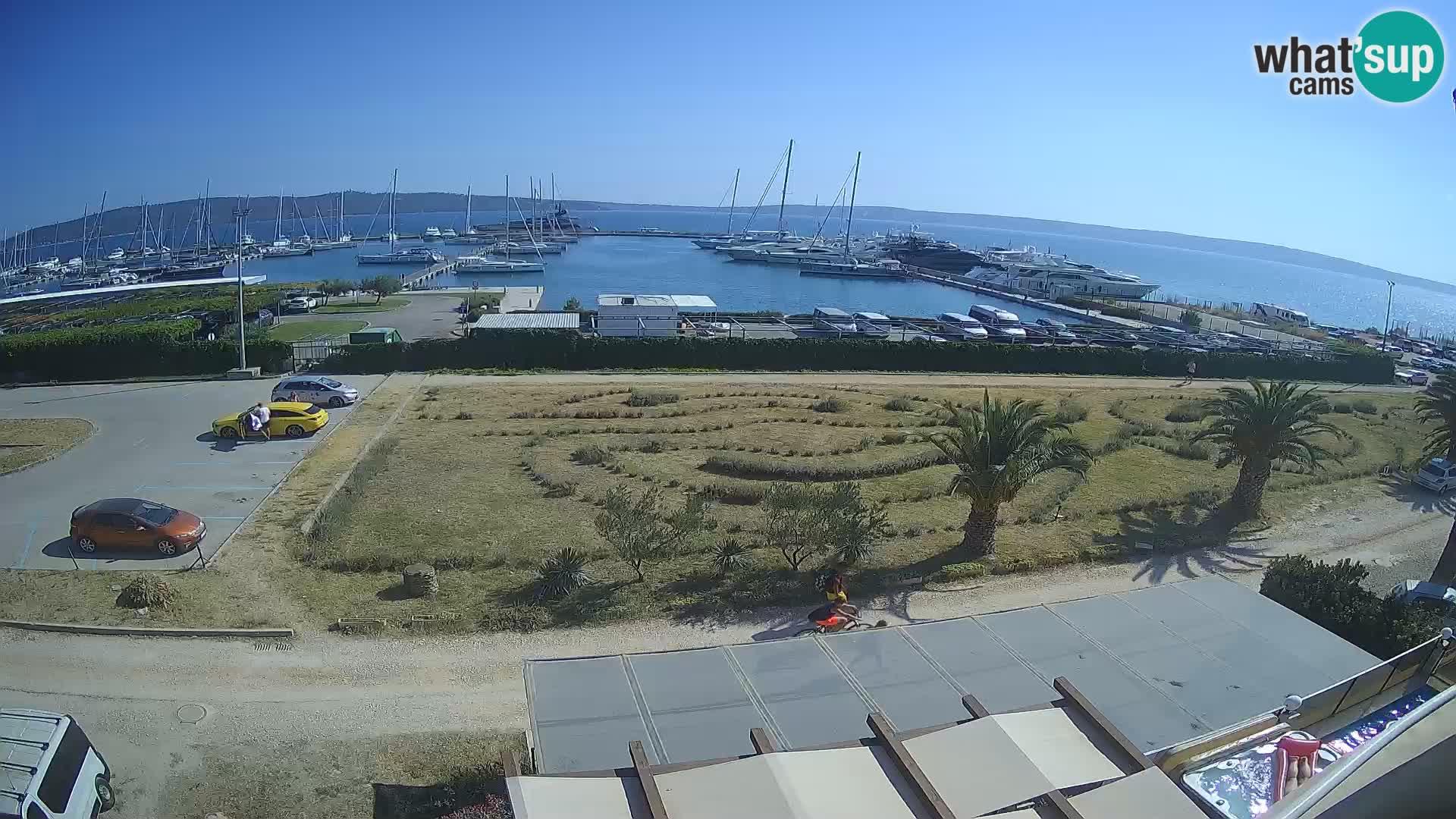 Split – Marina – Baia dei Castelli