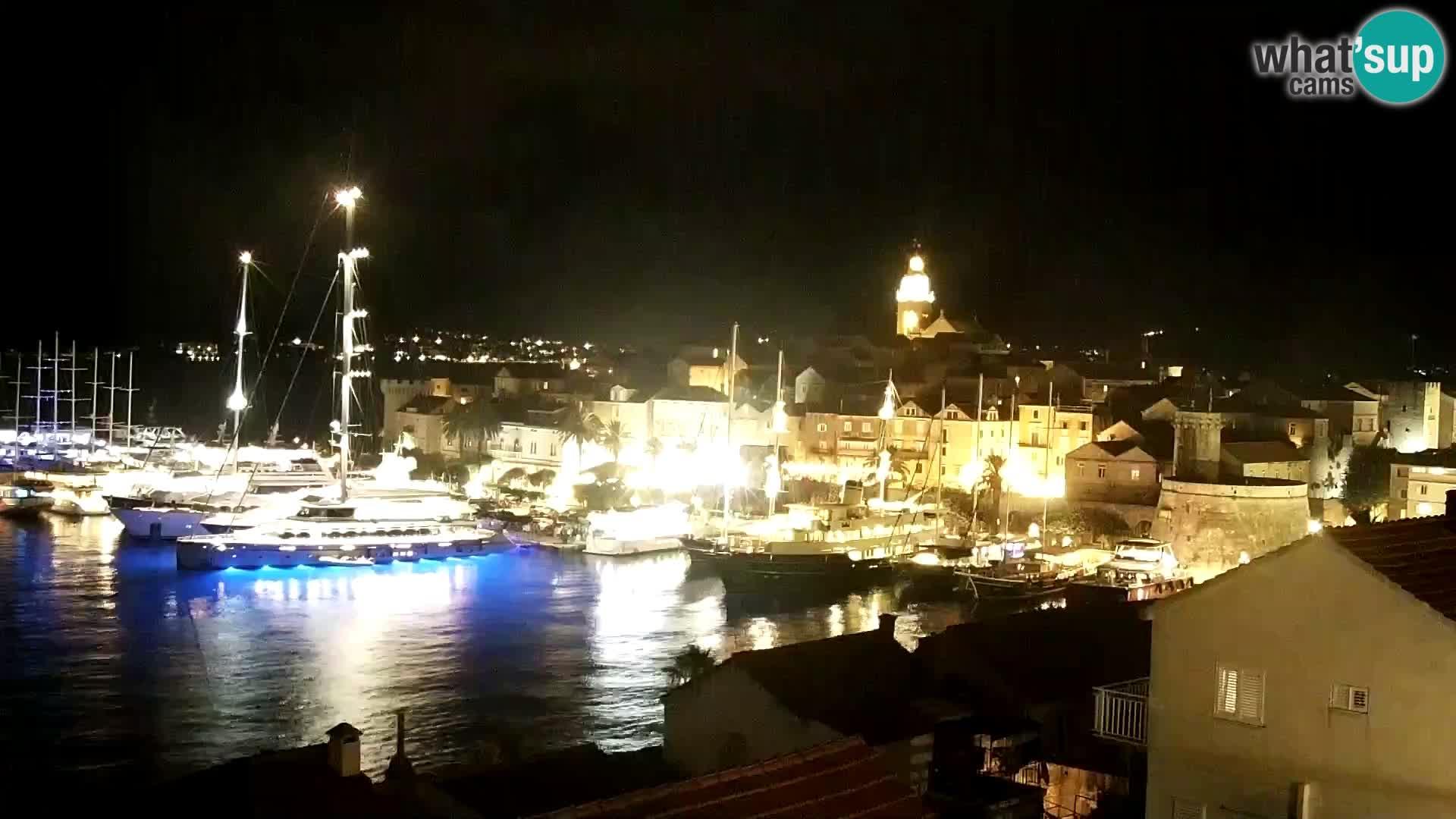 Panorama stadt Kurzel