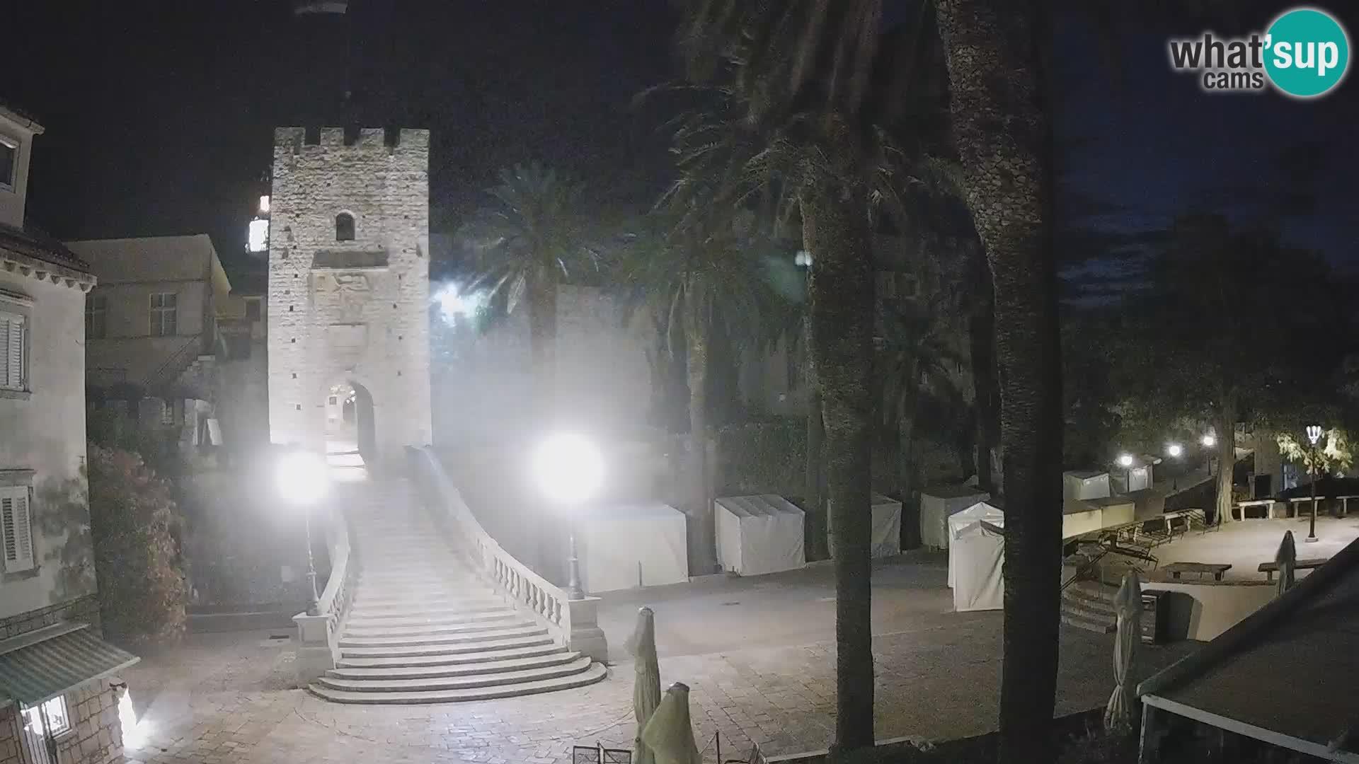 Korčula – Torre il grande Revelin